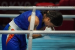 Tokyo 2020: Mary Kom stunned with judges' decision despite winning 2 out of 3 rounds against Columbian boxer