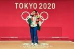 Tokyo 2020: After Rio debacle, Mirabai Chanu redeems herself at Tokyo