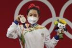 Tokyo Olympics: PM Modi, President Kovind hail Chanu's silver medal win