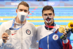 Tokyo Olympics: Rylov committed to clean competition amid Murphy comments