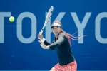 Tokyo Olympics: Naomi Osaka match moved as Japan's big tennis hope prepares for starring role