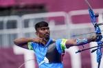 Tokyo 2020: Archer Pravin Jadhav reaches Men's Individual 1/16 Eliminator