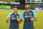 India vs Sri Lanka: Prithvi Shaw, Varun Chakravarthy make T20I debuts as SL elect to field against India