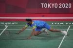 Tokyo 2020: Badminton; Sai Praneeth's campaign ends