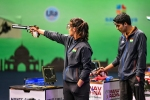 Tokyo 2020: Rifle and Pistol Shooting Mixed Team events on July 27; list of Indian shooters, timings, format