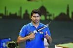Tokyo Olympics: 10M Air pistol mixed: India's Saurabh-Manu, Abhishek-Yeshaswini pairs exit