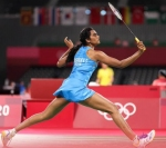 Tokyo Olympics: PV Sindhu marches into quarterfinals