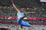 Tokyo 2020: India's long jumper Murali Sreeshankar fails to make it to the final
