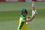 T20 World Cup 2021: Australia batsman Steve Smith flexible about batting slot