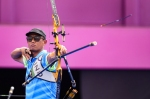 Tokyo 2020: Archer Tarundeep Rai reaches men's individual 1/16 Eliminator