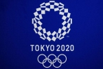 Tokyo 2020: Typhoon threat for Games as organisers brace for storm