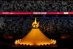 Tokyo 2020: Inspired by the sun, Olympic flame is the first powered by hydrogen