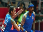 Tokyo Olympics: India pair of Sharath Kamal, Manika Batra ousted in Round of 16
