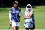 Tokyo 2020: Golf: Aditi in contention for podium finish after blemish-free second round