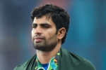 Tokyo 2020: Pakistan's first finalist in Olympic track and field events nearly got lost to cricket