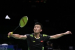 Tokyo 2020 badminton: China's Chen Long sets up Olympic title defence clash against Viktor Axelsen