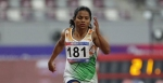 Tokyo 2020: Dutee Chand bows out of contention in 200M