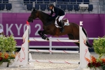 Tokyo 2020: Equestrian: Fouaad Mirza qualifies for jumping final