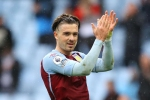 Jack Grealish joins Manchester City in record Premier League deal