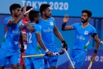 India vs Germany Hockey Bronze Medal Schedule: Date, IST Time, Live Streaming, TV Telecast, Stats & Records