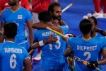Tokyo 2020: Manpreet lauds commitment of side, says players