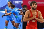 Tokyo Olympics, India Schedule for August 6: Women's hockey eye bronze as Bajrang Punia starts campaign