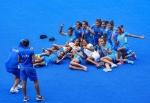Tokyo Olympics: Meet the Fab 16 who took India to women's hockey semifinals