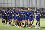 Indian football team to undergo 15-day camp from August 15 ahead of two international friendlies