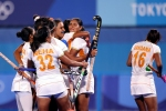 Tokyo 2020: Hockey: India hails women's team's fighting display against Argentina