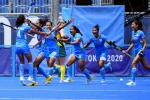 Tokyo 2020: Joy knows no bound in Jharkhand villages as Indian women's hockey team storms into maiden semis