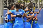 India vs Argentina Women's Hockey Semifinal Schedule: Date, IST Time, Live Streaming, TV Telecast