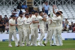 India vs England, 1st Test Day 2 Highlights: Rahul shines but 'ageless' Anderson swings it in hosts' favour