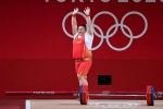 Tokyo Olympics: China continue to lead the way after dominant day