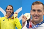 Tokyo Olympics: Seven heaven for history-maker McKeon, as Dressel makes it a five-star showing