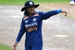 ICC Rankings for Women ODI Players: Mithali Raj maintains No 1 position