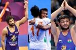 Tokyo Olympics, India Schedule for August 5: Ravi Dahiya eyes gold; Deepak Punia, men's hockey aim for bronze