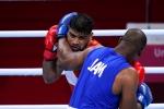 Tokyo Olympics: India super heavyweight boxer Satish Kumar loses to Bakhodir Jalolov in quarter-finals