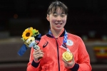 Tokyo Olympics: Japan boxing ace wins gold but will quit for tech future