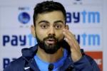 Why Virat Kohli quit T20 captaincy? BCCI chief Sourav Ganguly answers