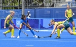 Tokyo 2020: Indian hockey eves create history, enter semifinals for first time