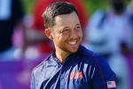 Tokyo Olympics: Schauffele lands golf gold as Sabbatini's 61 earns silver