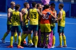 Australia pull out of junior men's hockey WC in India, Pro League due to COVID-19