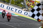 MotoGP analysis: Bagnaia paints Misano red