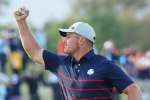 Ryder Cup: United States race clear as Europe suffer dire Straits on opening day