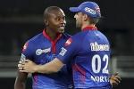 Delhi Capitals bowling force leaves SRH coach Trevor Bayliss awestruck