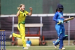Australia W vs India W: Ellyse Perry set to spearhead depleted Aussie bowling attack