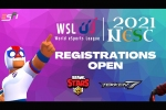 India Qualifiers for World Esports League 2021: Competition format, schedule, registration details