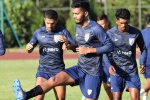 Strikers need to be ruthless in front of goal, says India forward Farukh Choudhary