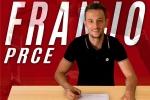 East Bengal sign Croatian stopper Franjo Prce