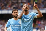 Chelsea 0-1 Manchester City: Jesus nets winner as Guardiola gets the better of Tuchel